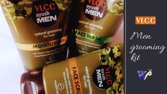 VLCC Men grooming kit