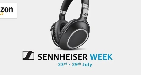 Amazon Celebrates Sennheiser Week; 'Buy One Get One Free' Offer for Audiophiles