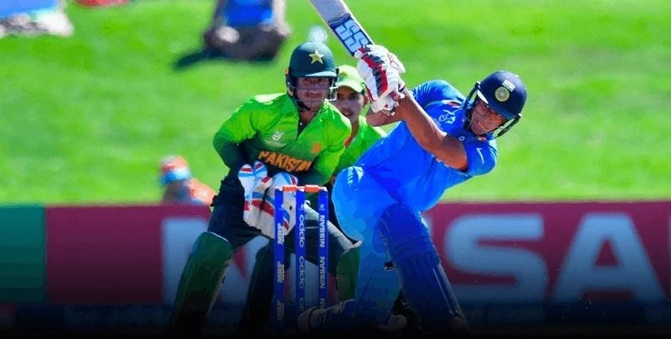 Win India Vs Pakistan Fantasy Match With Skill