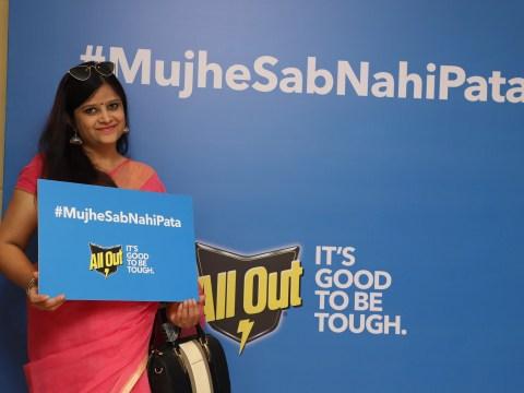 #MujheSabNahiPata