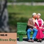National Senior Citizen's Day