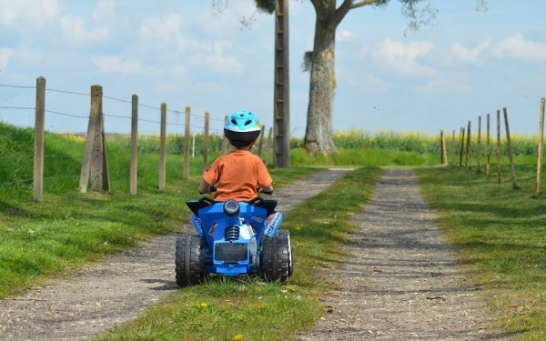 Discover The Best Places For Your Kids To Ride Their ATVs
