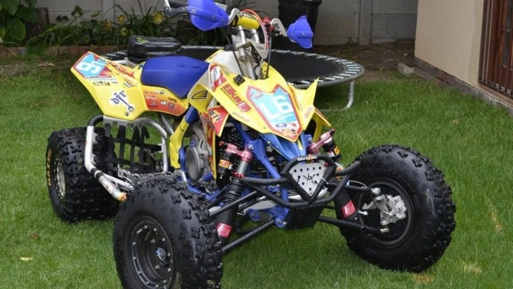 Quad Bike Dilemmas – Repair Or Replace An Old ATV?