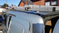 Roof rack Renault kangoo in Newport