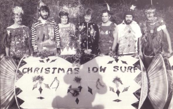 IOW Surf Club_Cracker Race 1983 (County Press Photo)