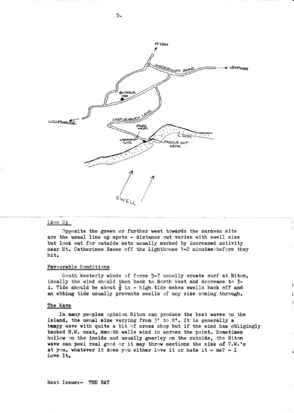 Wight Water Issue 1 Pg5