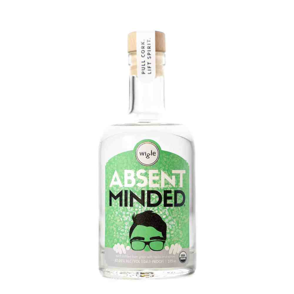 Wigle Absent Minded Absinthe