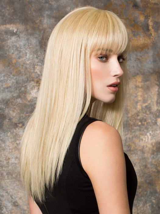 Ellen Wille Cher Long Synthetic Wig With Monofilament