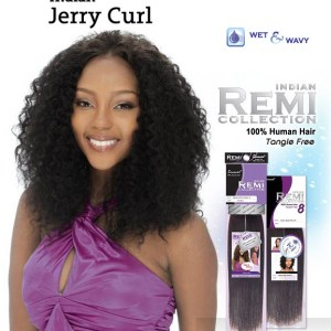 ADORABLE 100% HUMAN HAIR TANGLE FREE AFRO WET CURL