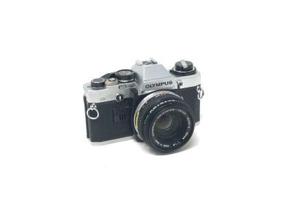 Olympus OM10 Camera 35mm