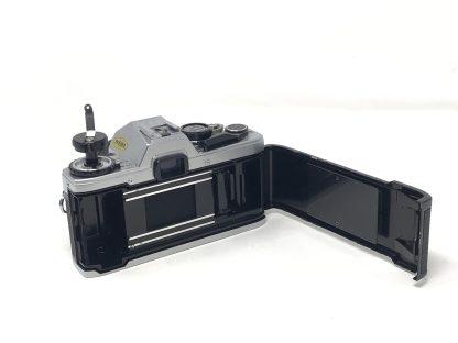 Olympus OM10 Camera Back