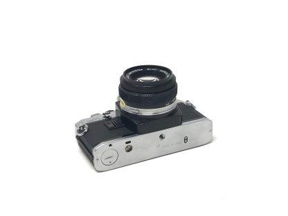 Olympus OM10 Camera SLR