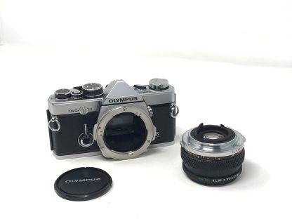 Olympus OM2n Camera SLR