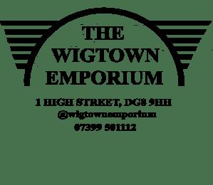 Wigtown Emporium Logo