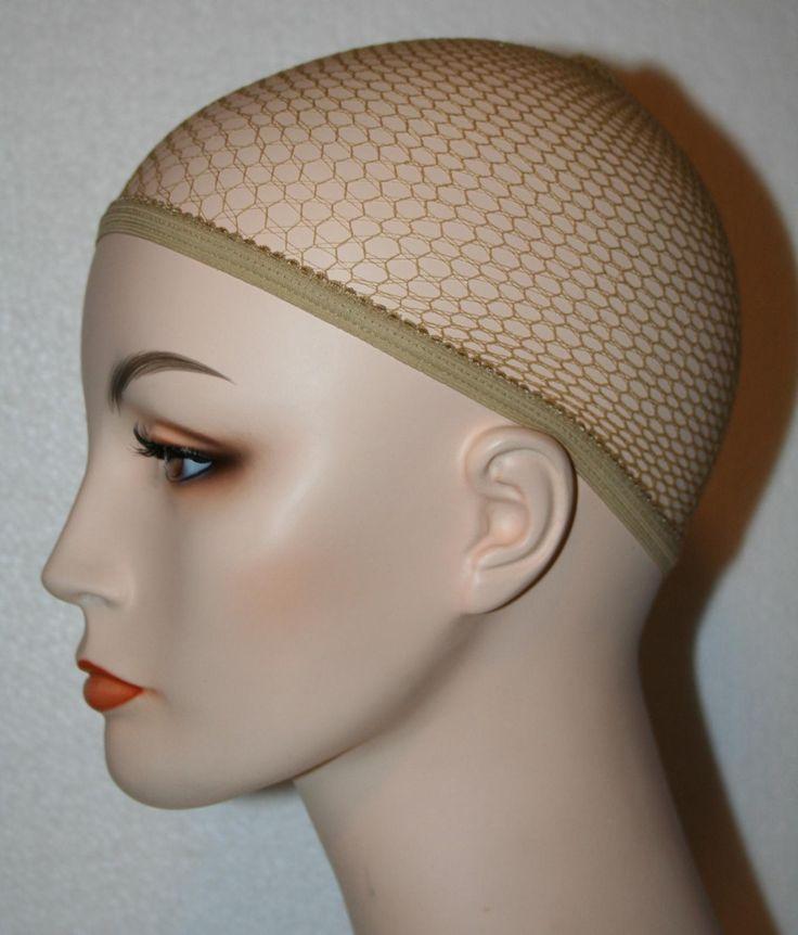Mesh Wig Caps - Womens Wigs   Human Hair Pieces 7cecbd05b