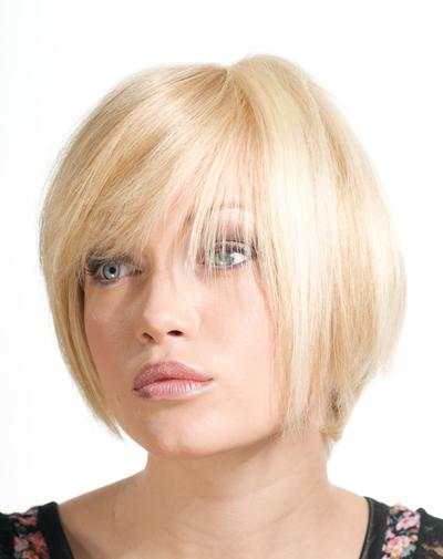 Buy Alana Wig Human Hair Hair World Collection Online