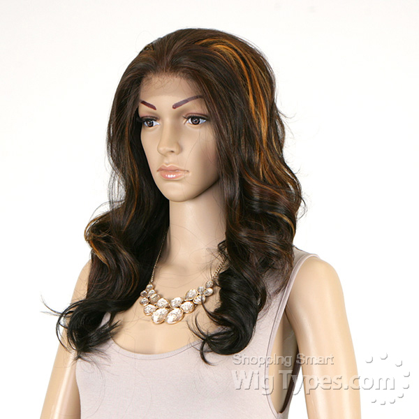 Lace Front Mishap Wig Beyonce