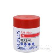 isoplus herbal hair food 5.25oz