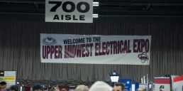 Welcome to the upper midwest electrical expo 2018