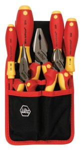 Insulated Tools Pouch