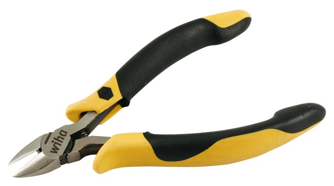 Mother's Day 2019 Precision ESD Safe Pliers from Wiha Tools USA