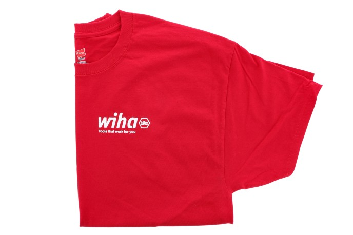 Wiha Tools T-Shirt for Mother's Day 2019