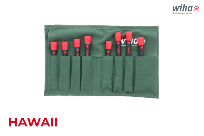 Hawaii Best Selling Tool from Wiha Tools