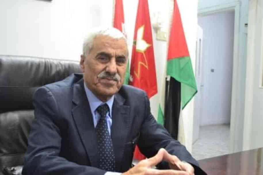 الشعب الفلسطيني ينتفض..