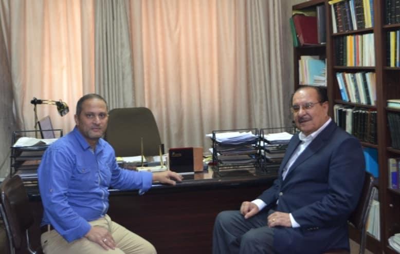 وزير الإعلام الأسبق الخصاونة لـ نداء الوطن: إعلام النفط العربي يهدف لتغيير الأولويات لدى المواطن العربي