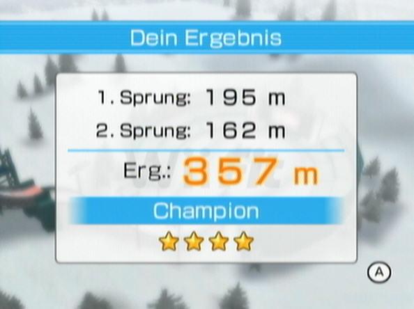 skisprung spiele