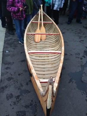 Canoe Launch 1