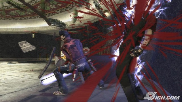 No More Heroes 2: Desperate Struggle  Screenshot