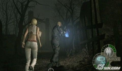Resident Evil 4 Para Pc Wiki