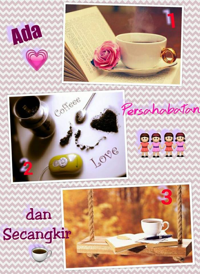 Love and Coffe