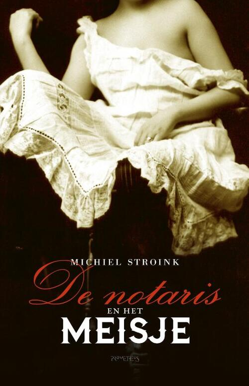 De notaris en het meisje - Michiel Stroink - Paperback (9789044633641)