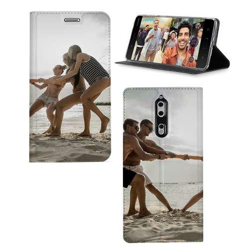Nokia 8 Telefoonhoesje Maken met Foto's