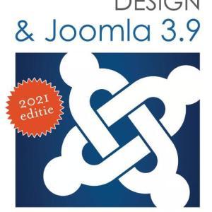 Webdesign en joomla 3.8