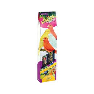 Esve Vogelsticks - Fruitmix voor kanaries - 2 stuks