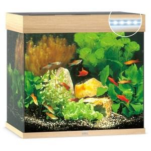 Juwel Aquarium Lido 120 Led 61x41x58 cm - Aquaria - Licht Hout Ca. 120 L