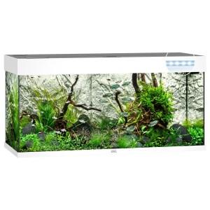 Juwel Aquarium Rio 180 Led 101x41x50 cm - Aquaria - Wit Ca. 180 L
