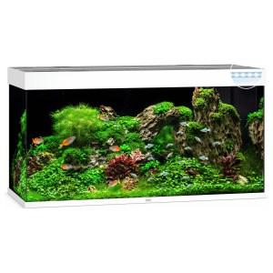 Juwel Aquarium Rio 350 Led 121x51x66 cm - Aquaria - Wit Ca. 350 L