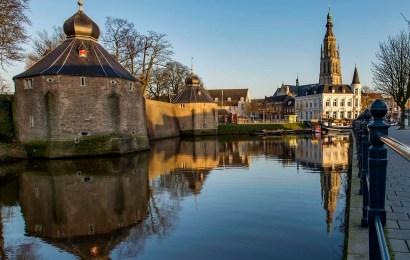 Occasions in Breda