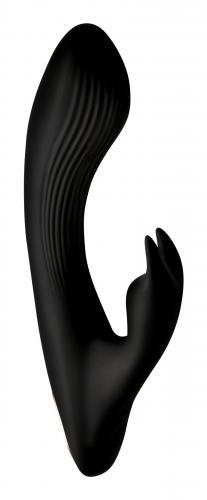 Wonder Vibes The Bendable Rabbit Vibrator