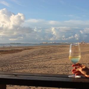 Wandelvakantie Costa de la Luz 8 dagen