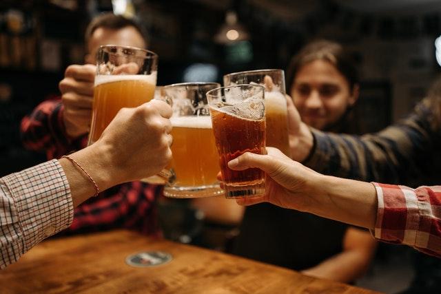 High Beer in Utrecht