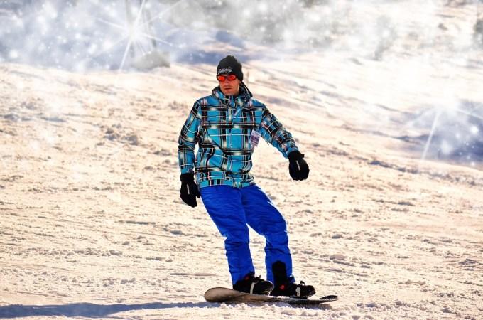 Welk snowboard kopen?