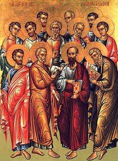 12 Murid Nabi Isa : murid, Bagaimana, Ke-12, Murid, Rasul2, Kristus, Meningal??, Choir, Diary