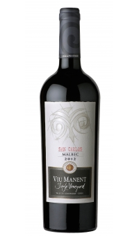 Viu Manent Single Vineyard Malbec San Carlos Image