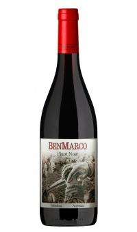 Susana Balbo Ben Marco Pinot Noir Image