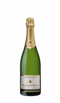 Bernard Remy Champagne Carte Blanche Magnum Image